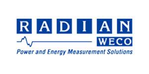 Radian Weco logo