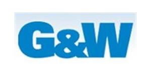 GW company logo