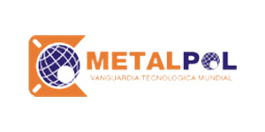 Metalpol logo