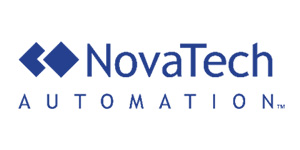 Novatech company logo