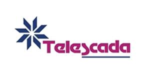 Telescada logo
