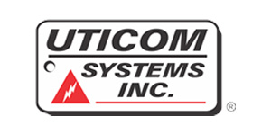 UTICOM logo