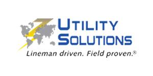 Utility Solutions logo
